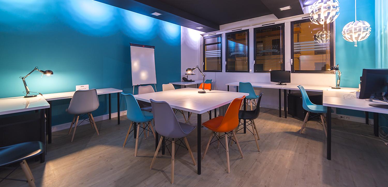 Le coworking la rochelle le bastion est la nouvelle adresse du coworking la rochelle - Bureau center la rochelle ...